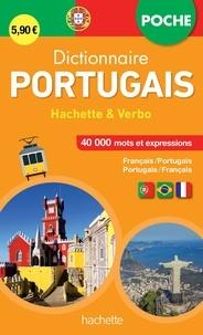 Dictionnaire de poche Hachette & Verbo - Bilingue Français/portugais - Portugais/français.pdf
