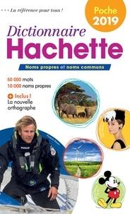 Hachette Education - Dictionnaire Hachette encyclopédique de poche.