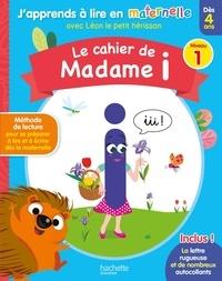 Le cahier de Madame i.pdf