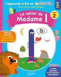Le cahier de madame L - Niveau 2.pdf