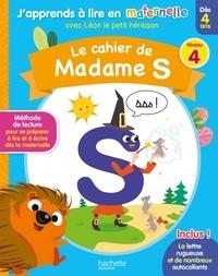 Le cahier de Madame S - Niveau 4.pdf