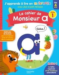Le cahier de Monsieur A.pdf
