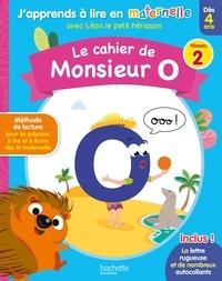 Hachette Education - Le cahier de Monsieur O.