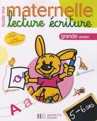 Deedr.fr Lecture écriture grande section - 5-6 ans Image
