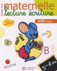 Deedr.fr Lecture écriture petite section - 3-4 ans Image