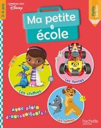 Hachette Education - Ma petite école - Petite Section.