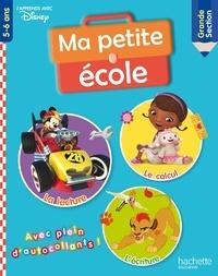 Hachette Education - Ma petite école - Grande Section.