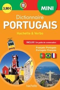 Hachette Education et  Verbo - Mini dictionnaire portugais Hachette & Verbo - Français-portugais ; portugais-français.
