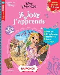 Hachette Education - Raiponce - Petite section.