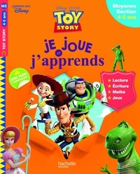 Hachette Education - Toy story moyenne section.