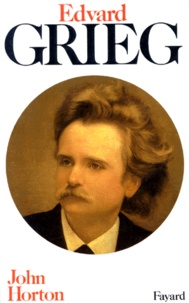 John Horton - Edvard Grieg.