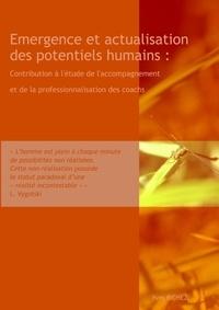 Yves Richez - Emergence et actualisation des potentiels.