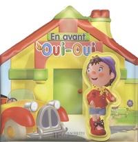 Checkpointfrance.fr En avant Oui-Oui - Le livre bain de Oui-Oui Image