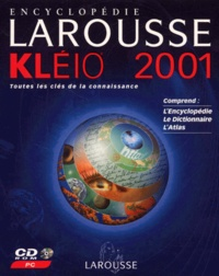 Encyclopédie Larousse Kléio 2001. - CD-ROM.pdf