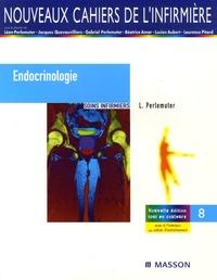 Léon Perlemuter et Jean-Louis Thomas - Endocrinologie - Soins infirmiers.