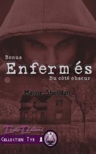 Marine Sheridan - Enfermés le bonus.