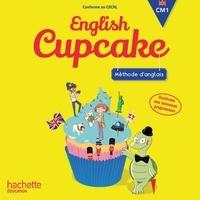 Christophe Romeu - English Cupcake CM1. 2 CD audio