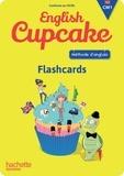 Christophe Romeu et Elena Iordan - English Cupcake CM1 - Flashcards.