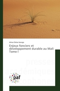 Enjeux fonciers et développement durable au Mali - Tome 1.pdf