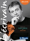 Pierre Lemaitre et Jean-Luc Hees - Entretien avec Pierre Lemaitre. 1 CD audio