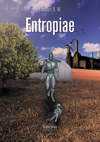 Edouard B. W. - Entropiae.