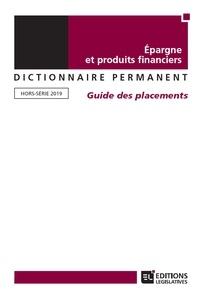 Epargne et produits financiers - Guide des placements.pdf