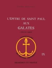 Pierre Bonnard - EPITRE DE SAINT PAUL AUX GALATES.