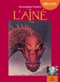 Christopher Paolini - Eragon Tome 2 : L'aîné. 3 CD audio MP3