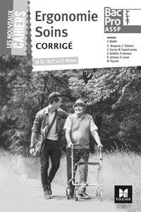 Ergonomie Soins 2de/1re/Tle Bac Pro ASSP - Corrigé.pdf