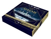 Nicolas Lozzi - Escape game La dernière heure du Titanic - Échappez aux eaux glacées et survivez au naufrage !.