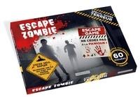 Nicolas Bonnefoy - Escape zombie spécial soirée terreur - Ne cédez pas à la panique !.