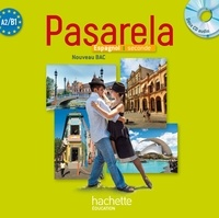 Dominique Trouelan - Espagnol 2e A2/B1 Pasarela. 2 CD audio