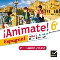 Espagnol 6e Palier 1 A1-A1+ LV1 et bilangues Animate!.pdf