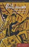 Lucien Ghariani et Monique Penot - Espagnol Tle Ritmos - 3 cassettes audio pour la classe.