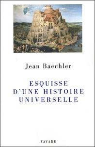 Jean Baechler - .