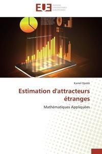 Estimation dattracteurs étranges - Mathématiques appliquées.pdf