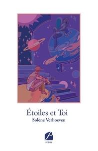 Solène Verhoeven - Etoiles et Toi.