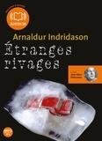 Arnaldur Indridason - Etranges rivages. 1 CD audio MP3