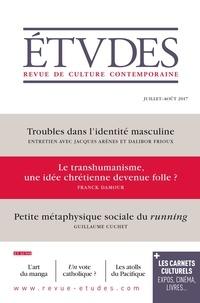 François Euvé - Etudes N° 4240, juillet-aoû : .