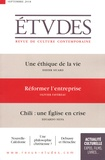François Euvé - Etudes N° 4252, septembre 2 : .