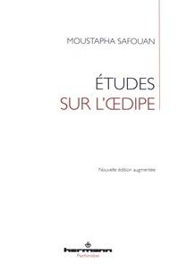 Moustapha Safouan - Etudes sur l'Oedipe.