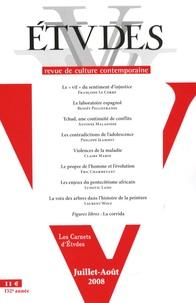 Françoise Le Corre et Benoît Pellistrandi - Etudes Tome 409 N° 1-2 (409 : .