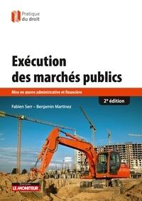 Exécution des marchés publics - Mise en oeuvre administrative et financière.pdf