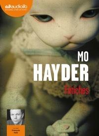 Mo Hayder - Fétiches. 2 CD audio