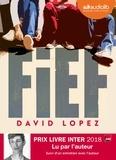 David Lopez - Fief. 1 CD audio MP3