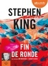 Stephen King - Fin de ronde. 2 CD audio MP3