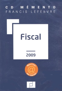 Francis Lefebvre - Fiscal - CD-ROM.