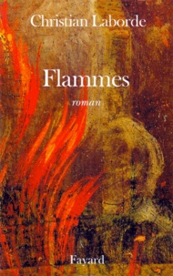 Christian Laborde - Flammes.