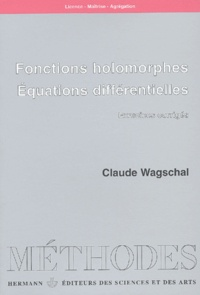 Claude Wagschal - .