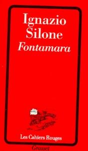 Ignazio Silone - Fontamara.